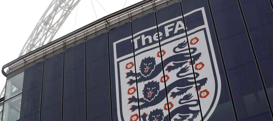 FA Англии