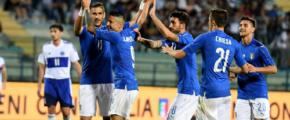 Италия-Уругвай: европейцы возьмут реванш за поражение на ЧМ-2014