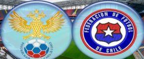 Россия-Чили: команда Черчесова выдаст еще один качественный матч