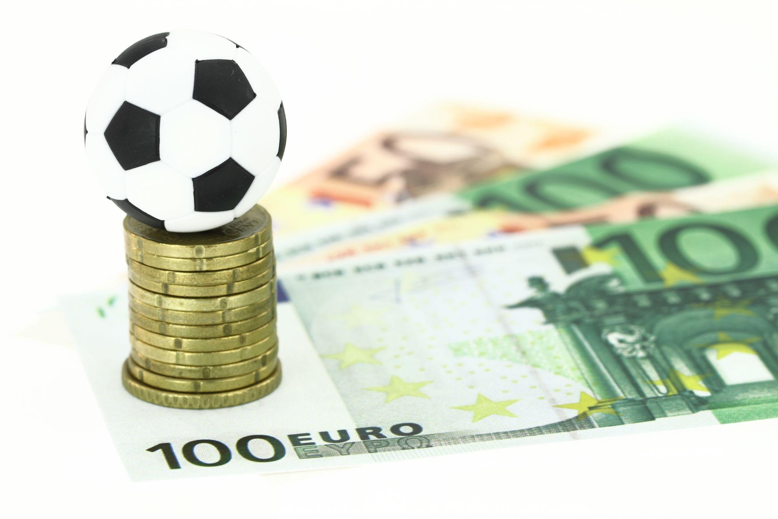 Ставки на спорт от 50 рублей