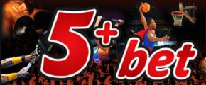 5plusbet – букмекерская контора