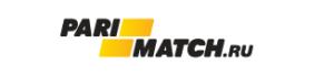 Париматч - официальный сайт. Логотип
