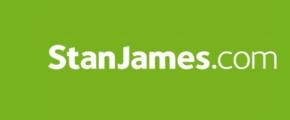 Stanjames com – букмекерская контора
