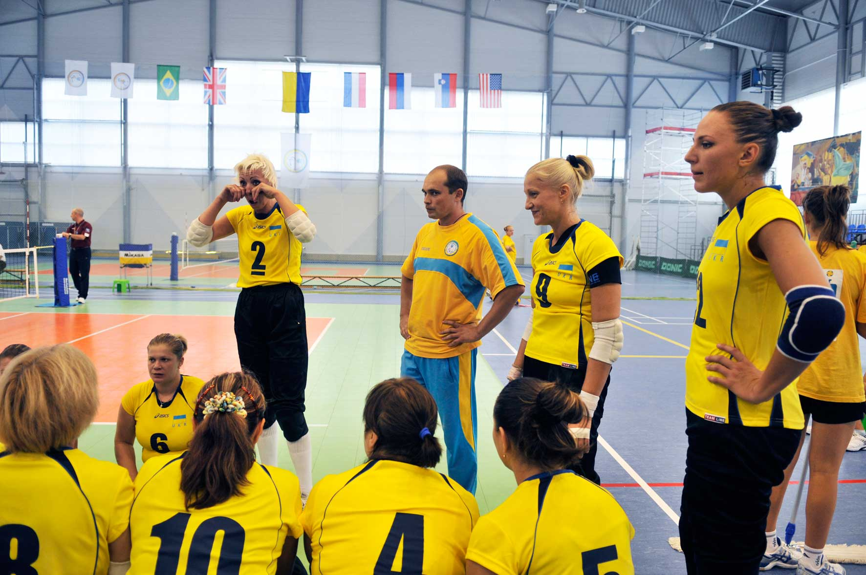 Букмекерская Контора Волейбол Украина
