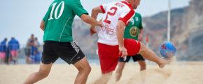 БК Фонбет – новый спонсор чемпионата России по пляжному футболу