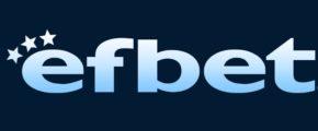 Efbet com — обзор официального сайта