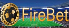 Fire bet com. Официальный сайт