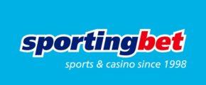 Sportingbet. Регистрация