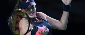 Полуфинал WTA: Вандевеге/Спирс — Павлюченкова/Савчук. 05.08.17