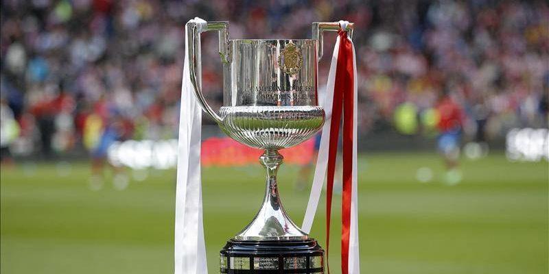 Расклады букмекеров на Кубок Испании 30 августа 2017