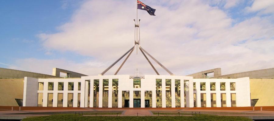 правительство Австралии