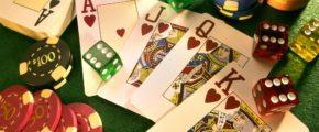 Самые азартные люди живут в Австралии