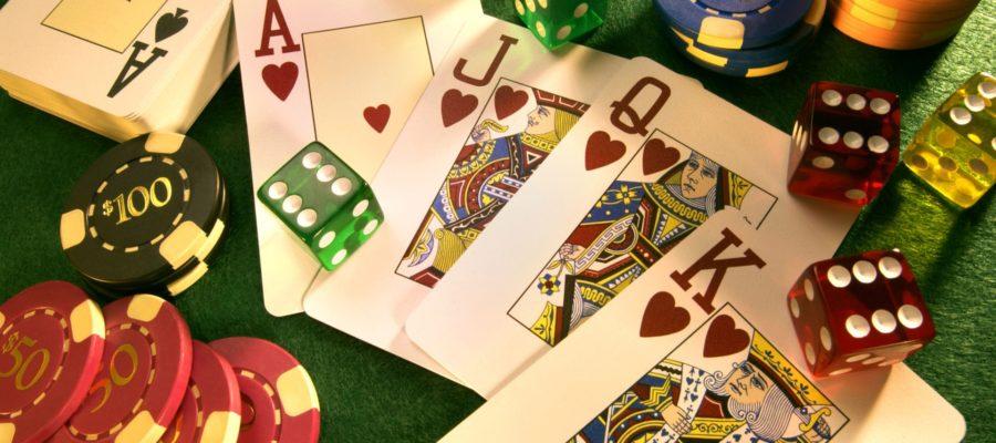 Австралийский азарт