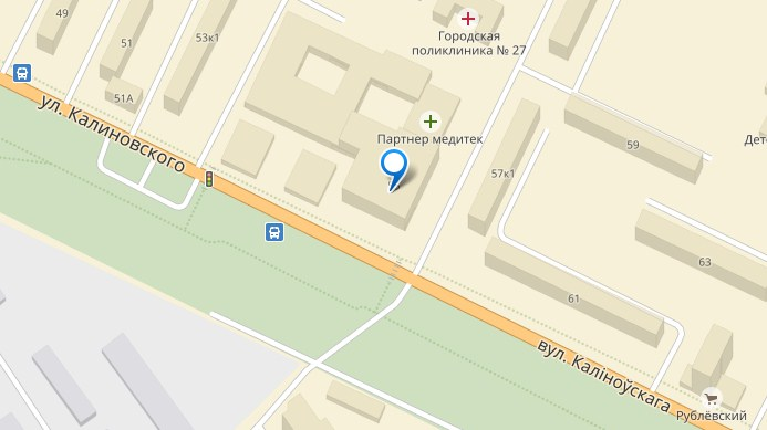 1xbet в Беларуси: пункт приема ставок на карте
