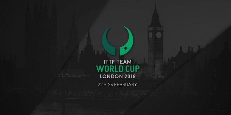 12Bet спонсирует ЧМ по настольному теннису 2018