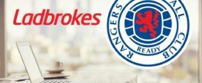Ladbrokes и ФК Рейнджерс продлили сотрудничество