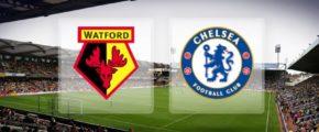 Уотфорд — Челси 05.02.2018 Прогноз на 26-й тур Чемпионата Англии