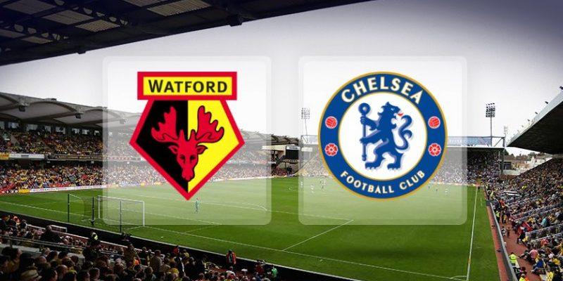 Прогноз и ставки на матч Уотфорд - Челси 05.02.2018