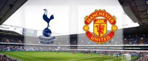 Тоттенхэм – Манчестер Юнайтед. 31.01.2018 Прогноз на 25-й тур АПЛ