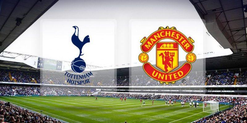 Прогноз и ставки на матч Тоттенхэм – Манчестер Юнайтед. 31.01.2018