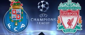 Порту — Ливерпуль 14.02.2018 Прогноз на Лигу Чемпионов