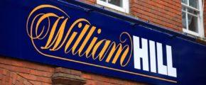 Букмекер William Hill оштрафован почти на 9 млн долларов