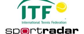 ITF расширила партнерство со Sportradar