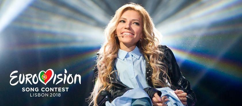 Ставки букмекеров на Евровидение 2018