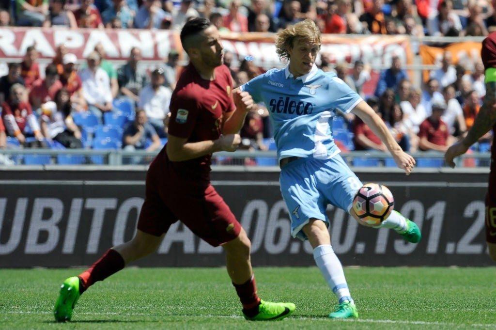 Рома  vs Лацио