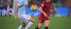 Лацио — Рома. 15.04.2018 Прогноз на матч Чемпионата Италии