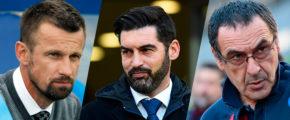 Кто станет новым тренером Зенита? Мнение букмекеров