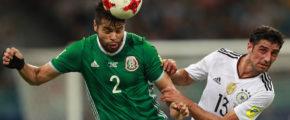Германия — Мексика. 17.06.2018 Прогноз и ставки на Чемпионат Мира 2018