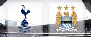 Тоттенхэм — Манчестер Сити. Прогноз на матч АПЛ 29.10.18