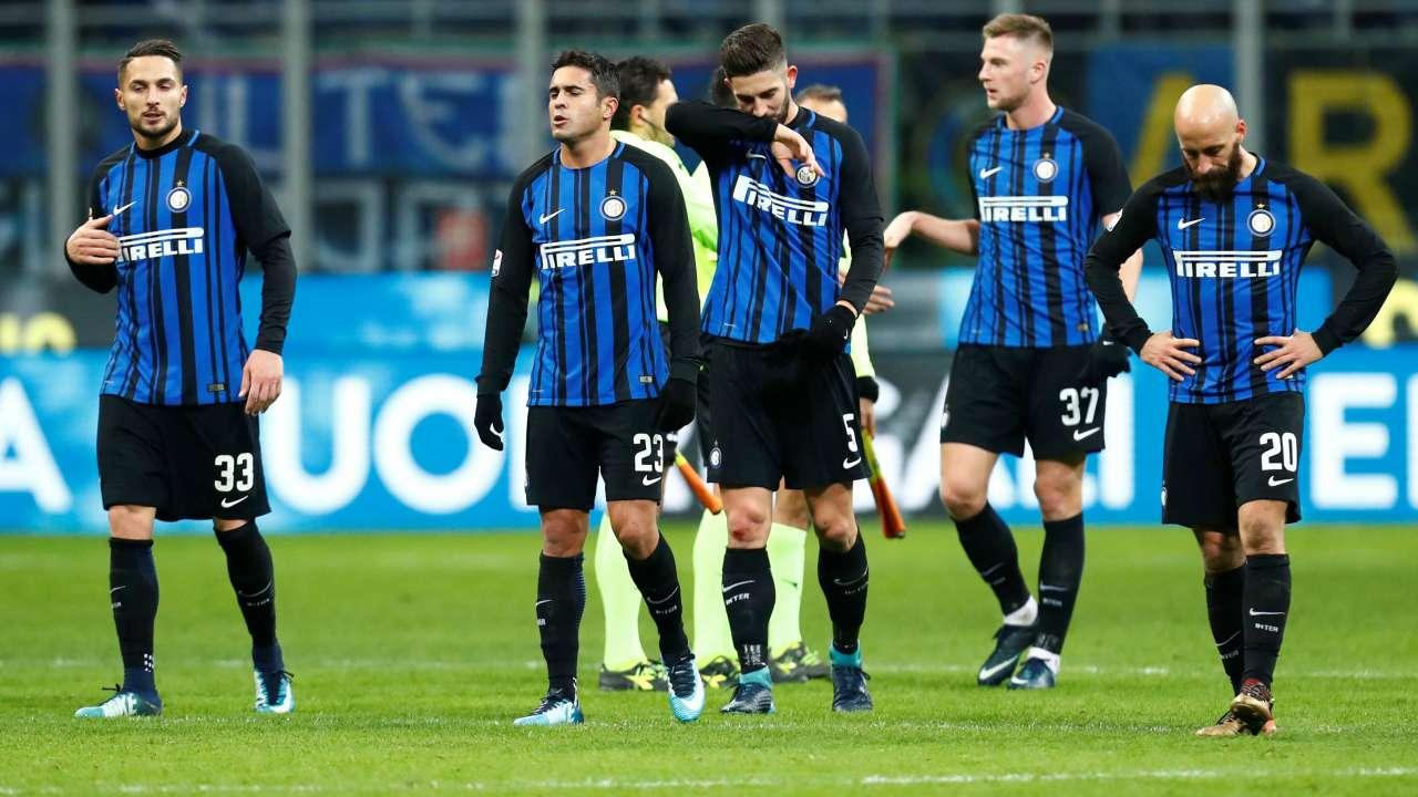 Прогноз на 21.10.18 Интер-Милан