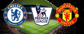 Челси — Манчестер Юнайтед. Прогноз на матч АПЛ 20.10.18