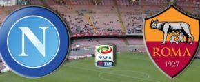 Наполи — Рома. Прогноз на матч Серии А 28.10.18
