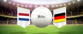 Нидерланды — Германия. Прогноз на матч Лиги Наций 13.10.18