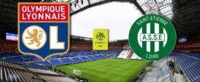 Лион — Сент-Этьен. Прогноз на матч Лиги 1 23.11.2018
