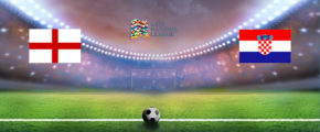 Англия — Хорватия. Прогноз на матч Лиги наций УЕФА 18.11.2018