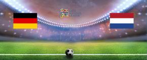 Германия — Нидерланды. Прогноз на матч Лиги наций УЕФА 19.11.2018