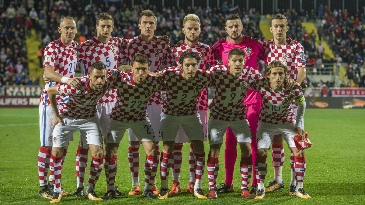 Прогноз на 15.11.18. Хорватия - Испания Лига Наций