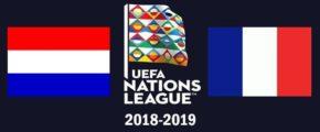 Нидерланды — Франция. Прогноз на матч Лиги наций УЕФА 16.11.2018