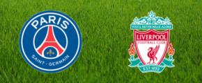 ПСЖ — Ливерпуль. Прогноз на матч Лиги чемпионов 28.11.2018