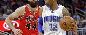 Чикаго — Орландо. Прогноз на НБА. 22.12.18.