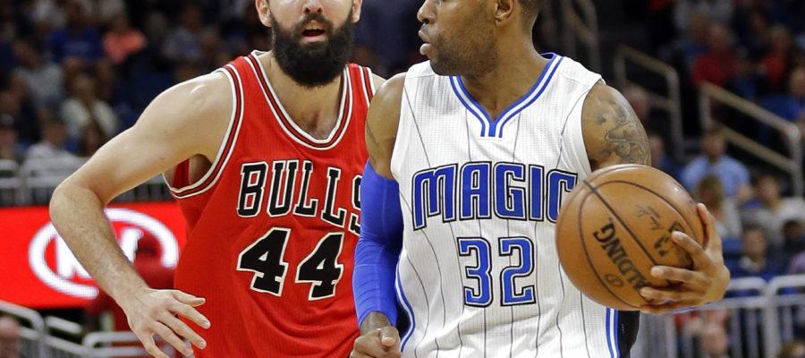 Чикаго - Орландо. Прогноз на НБА. 22.12.18.