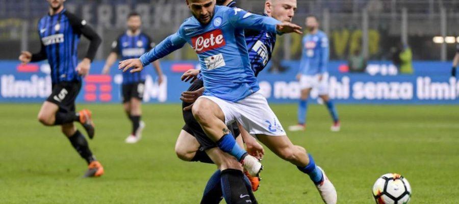 26.12.2018 Интер - Наполи Прогноз и ставка на матч Серии А