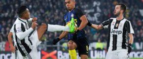 Ювентус — Интер. Прогноз на матч Серии А. 07.12.2018