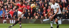 Ливерпуль — Манчестер Юнайтед. Прогноз на матч АПЛ. 16.12.2018