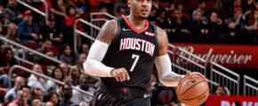 Хьюстон — Лос-Анджелес. Прогноз на НБА. 14.12.18.