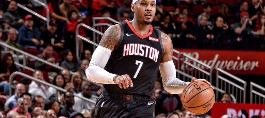 Хьюстон - Лос-Анджелес. Прогноз на НБА. 14.12.18.